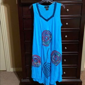 Pullover Dress. New with Tags!
